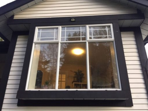 Vancouver Glass Repair
