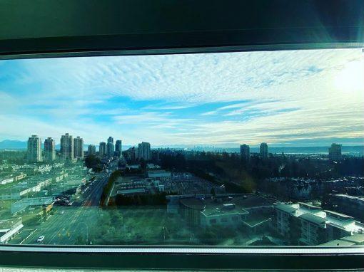 Vancouver Glass Repair